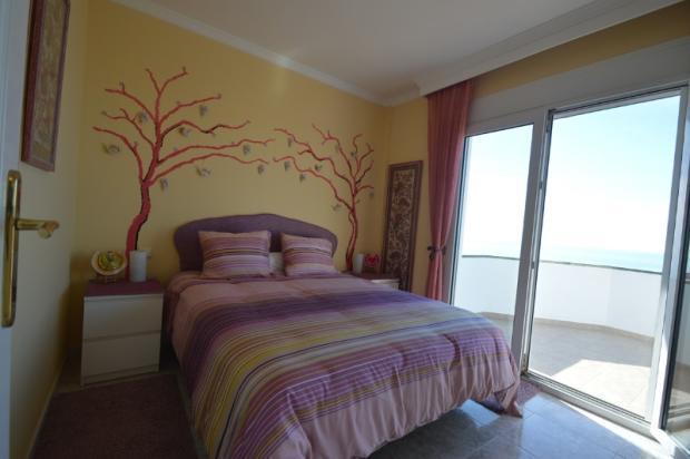 Apartment. Bedroom 1