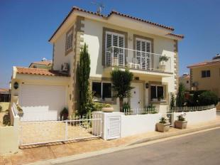 Villa in Famagusta, Frenaros