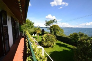 6 bed Detached Villa in Lazio, Viterbo, Bolsena