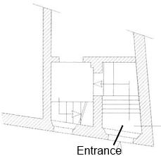 Groundfloor Entrance