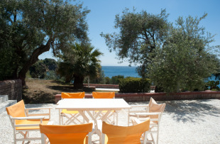 4 bedroom Villa in Northern Aegean islands...