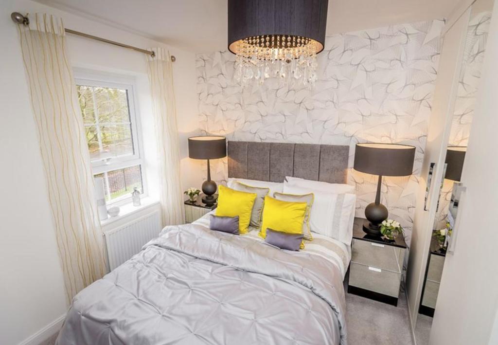 Barwick bed 2