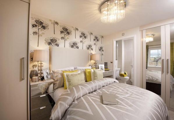 Oakham bedroom 1