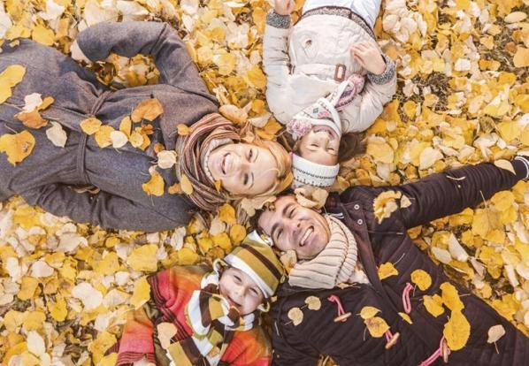 Autumn lifestyle