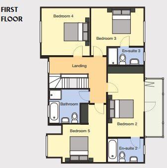 First Floor 5