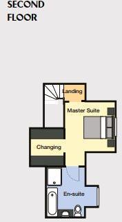 Second Floor 1