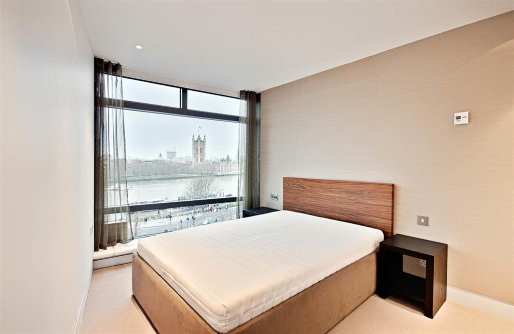 2 Bedroom Flat To Rent In Parliament View Apartments 1 Albert Embankment London Se1 Se1