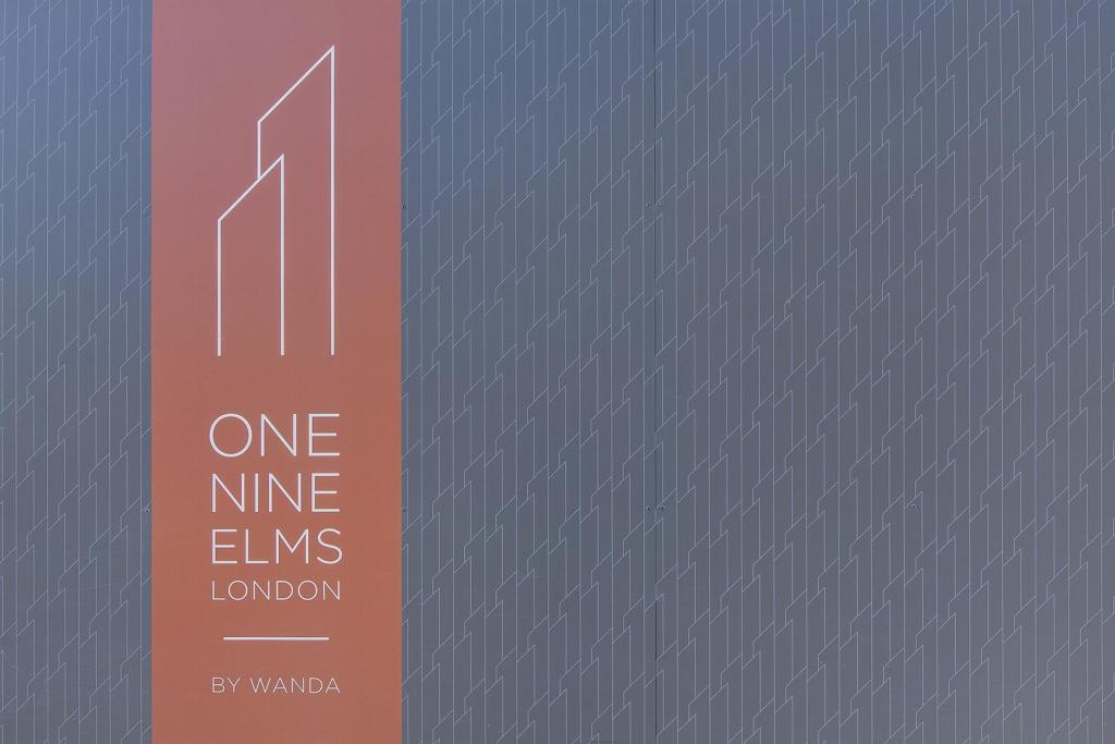 One Nine Elms by Wan