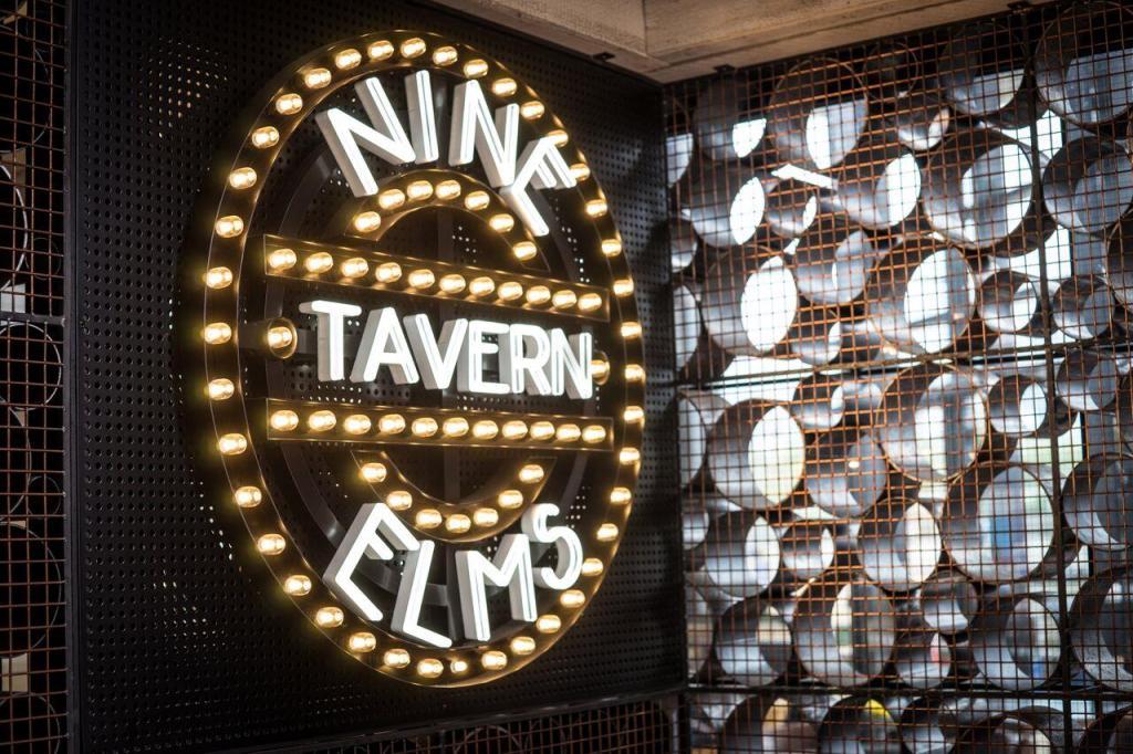 Nine Elms Tavern