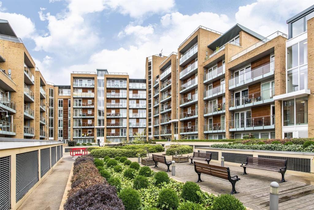 Viridian Apartments