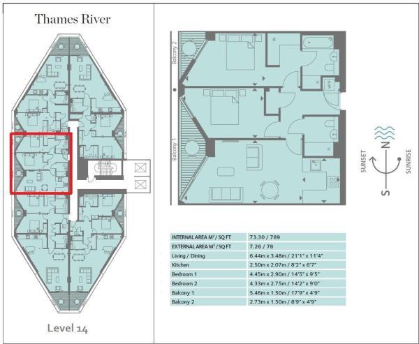 77-Riverlight Floorp