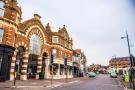 Westbourne Village