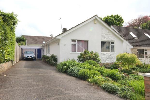 3 Bedroom Detached Bungalow For Sale In Wren Crescent