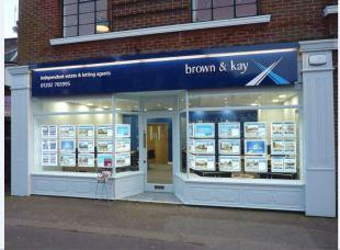 Brown & Kay, Westbournebranch details
