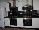 twin ovens