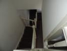upper staircase