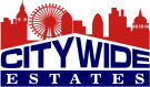Citywide Estates, London branch logo