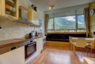 2 bed Apartment in 74400 chamonix-mont-blanc