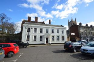 David Burr Estate Agents, Bury St. Edmundsbranch details