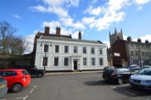 David Burr Estate Agents, Bury St. Edmunds
