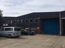 property to rent in Unit 14 Kingsbury Trading Estate, Barningham Way, London, NW9