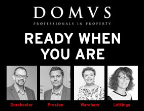 Get brand editions for Domvs, Wareham
