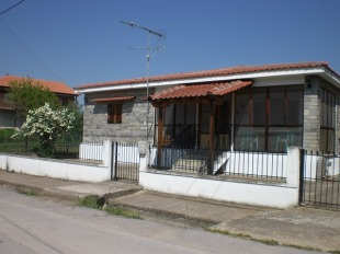 Detached home for sale in Central Macedonia...