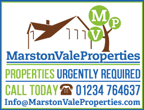 Get brand editions for Marston Vale Properties, Marston Moretaine