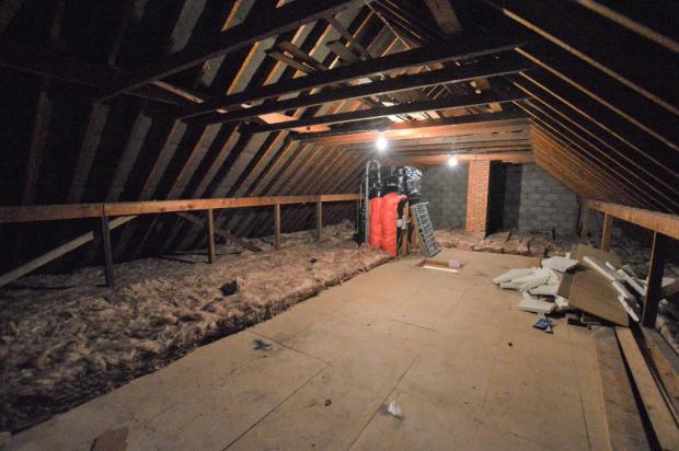 Large Loft Space