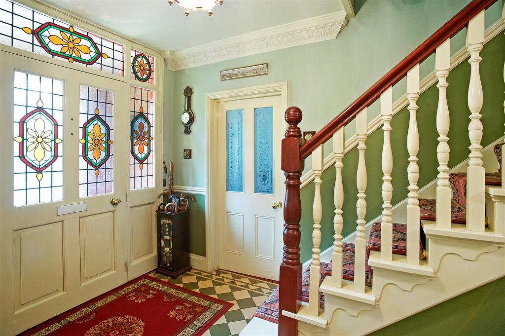 Victoria House fpz16