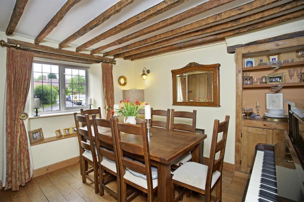 Primrose Cottage fpz