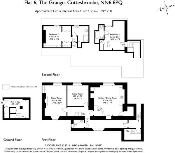 The Grange Flat 6 16