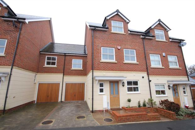 4 bedroom semi detached house for sale in rufford gate