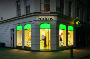 Foxtons, Earls Courtbranch details