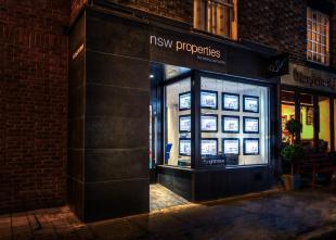 NSW Properties Ltd, Ormskirk - Salesbranch details