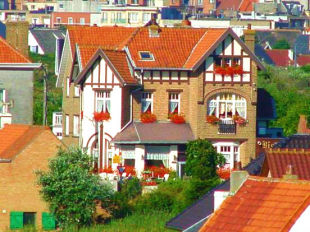 property for sale in West Flanders, Oostende, Middelkerke