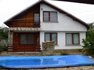 2 bedroom Detached property in Veliko Tarnovo...