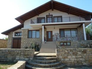 new house in Veliko Tarnovo...