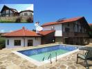 4 bed new house for sale in Veliko Turnovo...
