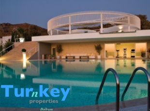 Mugla Villa for sale