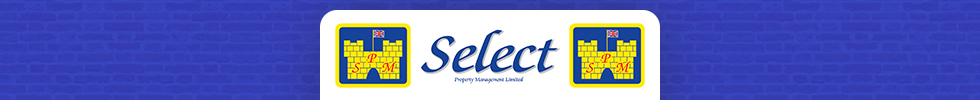 Get brand editions for Select Property Management Ltd, Amblecote - Sales
