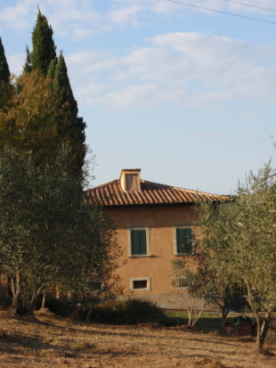 Villa for sale in Tuscany, Pisa, Volterra
