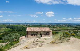 San Gimignano Barn Conversion for sale