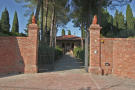 9 bed Villa in Tuscany, Siena...