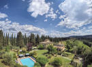 9 bedroom Farm House for sale in San Gimignano, Siena...