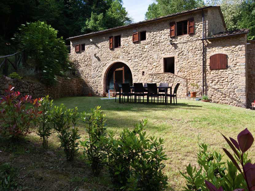 Mill for sale in Volterra, Pisa, Tuscany