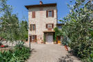 Character Property in Colle di Val d`Elsa...