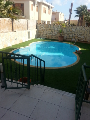 4 bed Detached property in Larnaca, Tersefanou