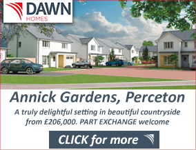 Get brand editions for Dawn Homes Ltd, Annick Gardens