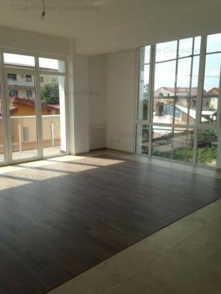 1 bed Apartment in Bucharest Pipera